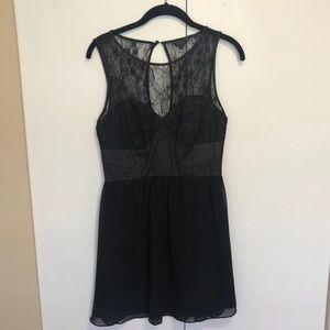 Little Black Guess Dress